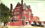 Ottumwa YMCA 1887