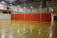 YMCA Ottumwa Gym